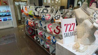 727 百貨店ポップアップ【バッグ】